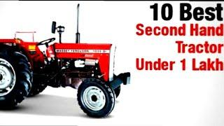 Top 10 Second Hand Tractor 2021 In Rajasthan India Top Site Sell and Buy Tractor #india #tractor