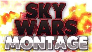 *SKYWARS* MONTAGE (Over 70 Clips)