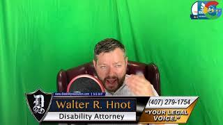 #5 Of The Top 10 Types Of Disability Hearing Questions From Your SSDI SSI Disability Hearing