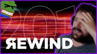 Forsen Reacts To YouTube Rewind 2019