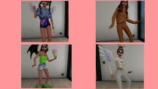 style to avakin life   top 10 style _part 2