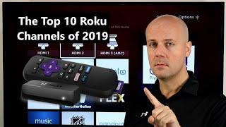 The Top 10 Roku Channels of 2019