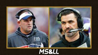 Top 3 Coaching Candidates - MS&LL 1/10/20