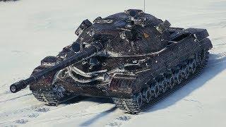 World of Tanks Object 277 - 10 Kills 10,2K Damage