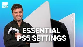 The Best PS5 Video Settings | Common PS5 problems you need to fix