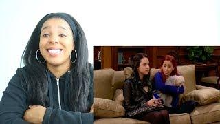 CAT AND JADE HAVING A LOVE HATE RELATIONSHIP | Reaction