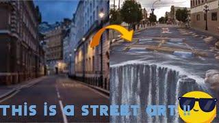 Top 10 street arts to the core Nobby