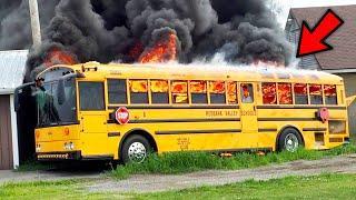 Top 10 WORST SCHOOL FIELD TRIPS! (Teacher Fired, Kids Caught, School Bus)