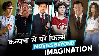 Top 10 Hollywood Movies (Part 5) Must Watch Before You Die | Movies Beyond Imagination in Hindi