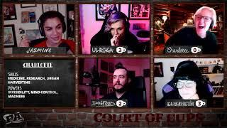 Vampire: The Court of Cups - E10.3