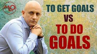How To Set & Achieve Your Goals? Avoid This 1 Common Mistake!