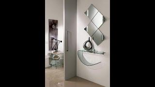 Top 10 Home Decoration Design in cheap price | Mirror Design for wall | Stylish Decoration piece