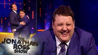 Peter Kay Brings Audience Members Backstage | The Jonathan Ross Show