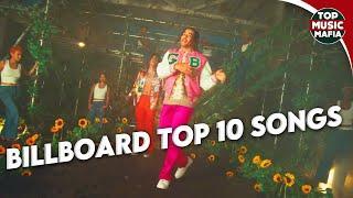 Top 10 Songs Of The Week - October 31, 2020 (Billboard Hot 100)