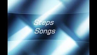 John's Top 10 - Steps Songs