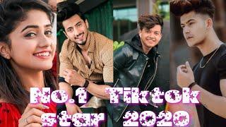 TOP 10 TIKTOK STAR 2020   NUMBER 1 TIKTOK STAR   WHO IS NUMBER 1 TIKTOK STAR   No 1 tiktok star 2020