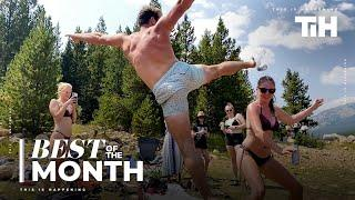 Best of the Month: October