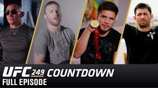 UFC 249 Countdown: Full Episode