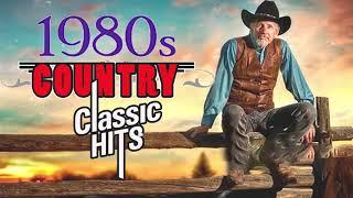 1980s Best Old Country Songs By World Greatest Hits Country Singers - Best Old Country Songs Ever