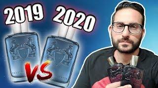 Parfums de Marly Sedley Comparison! | 2019 vs. 2020 Version!