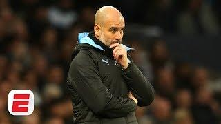 Champions League is HUGE for Pep Guardiola & Manchester City - Craig Burley   ESPN FC