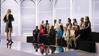"Project Runway Season 18 Episode 3 ""Sleigh the Runway""   AfterBuzz TV"