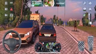 Car Simulator 2 - Car Driving Simulator - Taxi Sim 2020 Crazy Car - Android ios Gameplay