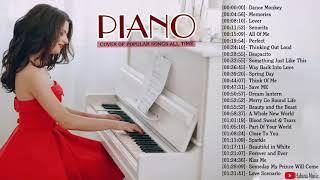 Top 30 Piano Covers of Popular Songs 2020 - Best Instrumental Piano Covers All Time