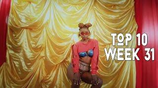 Top 10 New African Music Videos | 1 August - 7 August 2021 | Week 31