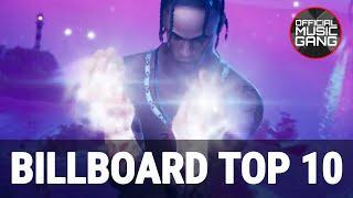 Billboard Top 10 Songs, May 2020 (Week 20) | Billboard's Hot 100 Chart