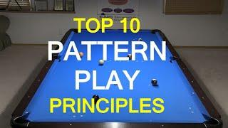 Top 10 PATTERN PLAY Principles and Techniques