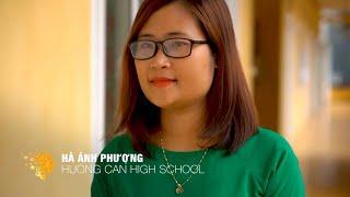 Hà Ánh Phượng - Top 10 Global Teacher Prize 2020