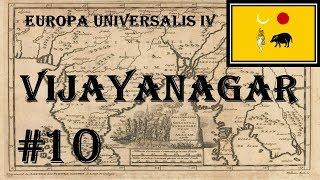 Europa Universalis 4 - Golden Century: Vijayanagar #10