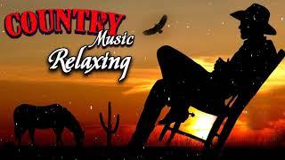 Best Relaxing old Country Songs Collection - Top100 Old Country Songs Playlist - Country Music