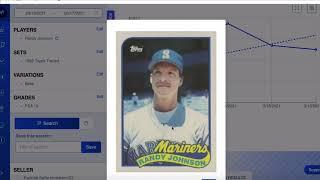 Top 10 Baseball Cards GOING UP! - Sports Card Investing