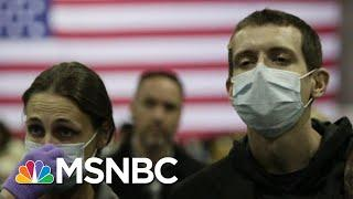 Americans Desperate For Credible Information About Coronavirus | Deadline | MSNBC