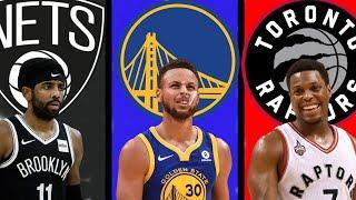 Top 10 Point Guards this NBA season