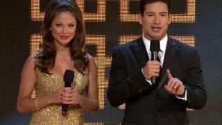 Top 5 Announcement: 2007 Miss Universe