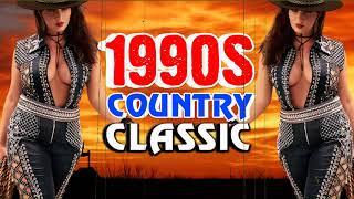 Top 100 Classic Country Songs Of 1990s - Greatest Old Country Music Of All Time Ever