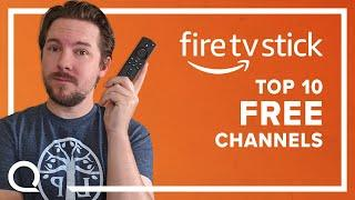 Top 10 Free Channels on Fire Stick in 2020 | You Should Have These Apps