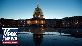 GOP Senators discuss court packing