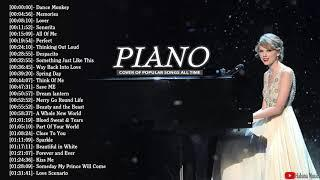 Top 40 Piano Covers of Popular Songs 2020 - Best Instrumental Piano Covers All Time