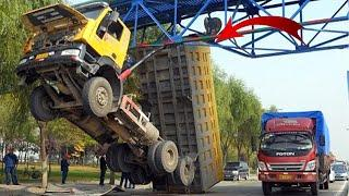Top 10 Idiots Dangerous Operator Heavy Equipment Skills At Work 2021