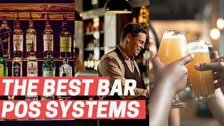 The 10 Best Bar POS Systems | Top Bar Software
