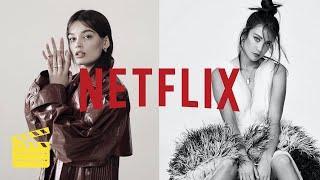 Top 10 Hottest Women On Netflix (Part 2) ★ Hollywood's Next Generation   SEXIEST Actresses
