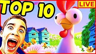 Top 10 Mobile Games To Play In May 2020! (Android, iOS Game)