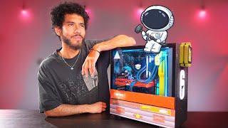 BEST RTX 3060 Gaming PC Build Guide (w/ Benchmarks) Ryzen 5 5600X