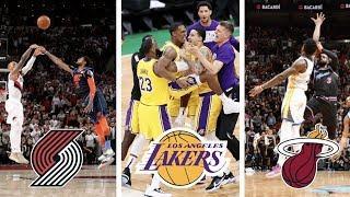 Every NBA Teams BEST PLAY Of 2019!