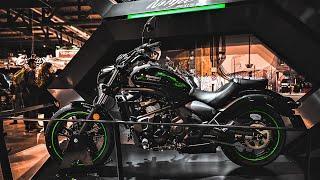 Top 10 Best Kawasaki Motorcycles For 2020