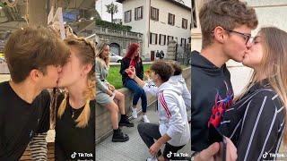 Cute Couple & Relationship Goals Tik Tok Compilation